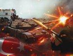 Почему теряя под Эль-Бабом «Леопарды», турки улучшают израильскую «Сабру»?