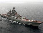 Почему моряков НАТО трясет от одного силуэта «Петра Великого»?