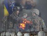 Пожар на складе в Балаклее как повод ввести войска НАТО