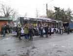 От страшного взрыва на Боссе содрогнулся весь Донецк