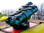 «Объект 100» в действии: комплекс «Утес» отстрелялся в Крыму