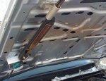 Еще одно оружие «выживальщика» – дробовик под капотом автомобиля