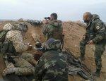Алеппо: «Силы Тигра» готовятся к штурму оплота ИГИЛ на востоке провинции