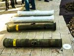 Сирийцы засняли перехват американского арсенала у боевиков под Дамаском