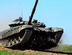 Уральские танкостроители испытывают новую модификацию Т-72Б3