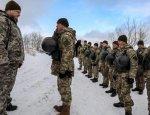 Воровские силы Украины: нелегкая принесла штабистов ВСУ из Киева в Донбасс