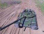 Украинский десант вооружат «летающими» танками с мощными двигателями