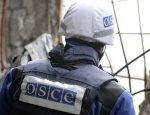 Представители ЛНР и ОБСЕ собирают вещдоки на месте гибели наблюдателя