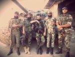 «Tiger Forces» замкнули «котел» вокруг группировки ИГ на севере Алеппо