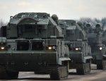 Крым усилят «Буками»