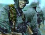 Немецкие офицеры о Русских воинах: «Их не сломать и не поставить на колени»