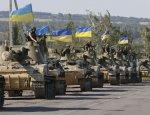 Новый виток АТО: зажигательные бомбы, переброска танков и неповиновение ВСУ