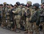 Знакомьтесь, «элитные» части «европейской армии»
