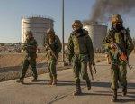Битва за Пальмиру: Бойцы САА отбили у террористов ИГ газовый завод Хайян