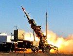 Перехват йеменских ракет саудовскими комплексами «Пэтриот» попал на видео