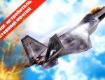 F-22 Raptor: истребитель, не ставший мечтой