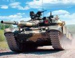 Российский Т-90 - логичный выбор Ирака