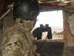 Боец ВСУ дезертировал из зоны АТО на Донбассе