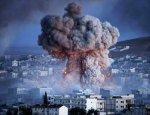 Диверсия удалась: спецназ взорвал штаб террористов в Дейр эз-Зоре