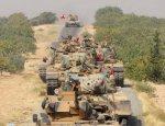 Турция готовит мощное нападение на проамериканские силы SDF