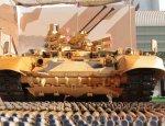 «Терминатор-3» на базе «Арматы»: перспективы новой российской БМПТ