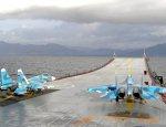 Вторая жизнь Су-33: Россия возобновила производство двигателей АЛ-31Ф