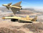 «Утка» по-французски: как на самом деле будет выглядеть МиГ 5-го поколения