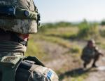 Штаб АТО сообщил о захвате позиций ополченцев на дебальцевском направлении
