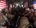 Трамп отправит солдат на войну с талибами
