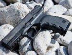 Пистолет из Черногории, Tara TM-9