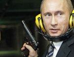 Путин рассказал о возрастающем спросе на российское оружие