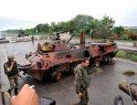 ВСУ отброшены на еще одном участке фронта под Донецком