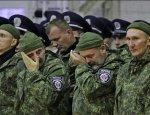 Порошенко разгоняет полк «Миротворец»