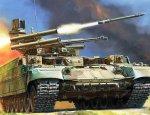 БМПТ-72 «Терминатор» может быть взят на вооружение Минобороны РФ