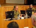 Высшее командование ВС Украины собралось на экстренное совещание