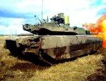 Таиланд начал прием новых танков «Оплот» в Харькове