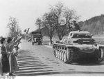 Танковое позорище Германии в 1938 году и оправдания Гудериана