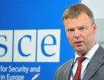 Перемирие по-украински: ВСУшники обстреляли члена ОБСЕ Александра Хуга