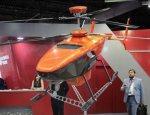 ВРТ-300: прототип мощного вертолета-беспилотника от «Вертолетов России»