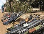 Раскаяние боевиков сирийского курортного города Сергая