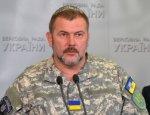 Береза: Украинцам - боевое оружие, в Нацполицию - карателей Донбасса