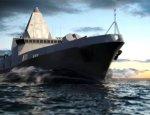 Развеян миф о прекращении строительства ядерного эсминца «Лидер»