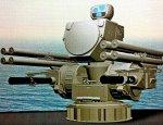 В России началось серийное производство морской версии ЗРПК «Панцирь-МЕ»