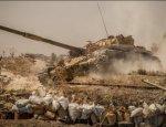 Новая большая победа в Сирии: армия выходит к Евфрату