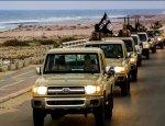 ИГИЛ эвакуирует семьи, боясь прорыва Дамбы Евфрат из-за ударов США