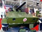 Боевой модуль АБМ-БСМ 30 «Вихрь»