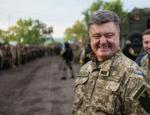 Порошенко легализует батальон смертников «Аскер»