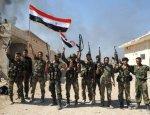 Сирийская война: марш на Дейр-эз-Зор как марш на Берлин в 1945-м