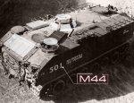 Бронетранспортер M44 (США)