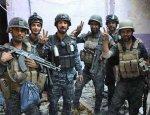 Иракская армия взяла под контроль до половины Старого Мосула